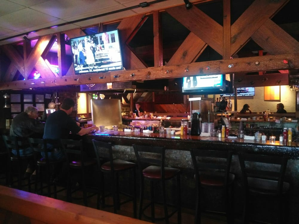 The Assembly American Bar Cafe Hoffman Estates Il