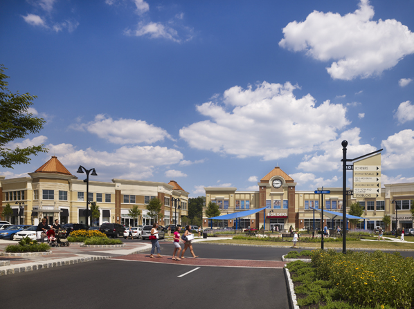 The Shops At Valley Square