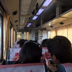 Alishan Mountain Railway Chiayi Station - 24 Photos - Train