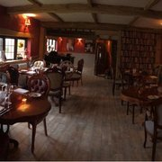Dining Area Photo Of Kingswell Hotel Didcot Oxfordshire United Kingdom
