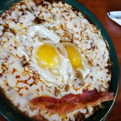 Photo Of Bu0027s Fiesta Kitchen   Mesa, AZ, United States. Huevos Rancheros.