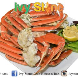 Photo Of Ivy Stone Crab House Bar Iselin Nj United States