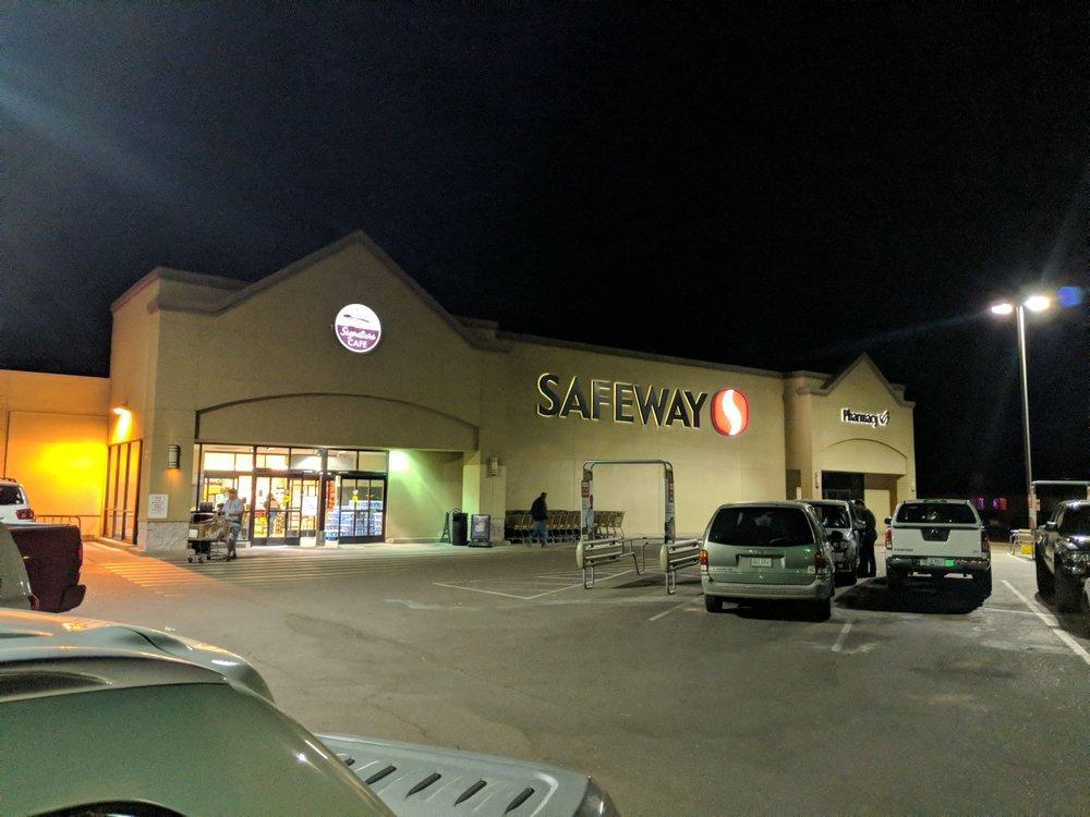 Safeway: 702 W Hopi Dr, Holbrook, AZ