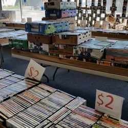 Buy & Sell Video - CLOSED - 17 Photos - Music & DVDs - 2108 Broadway