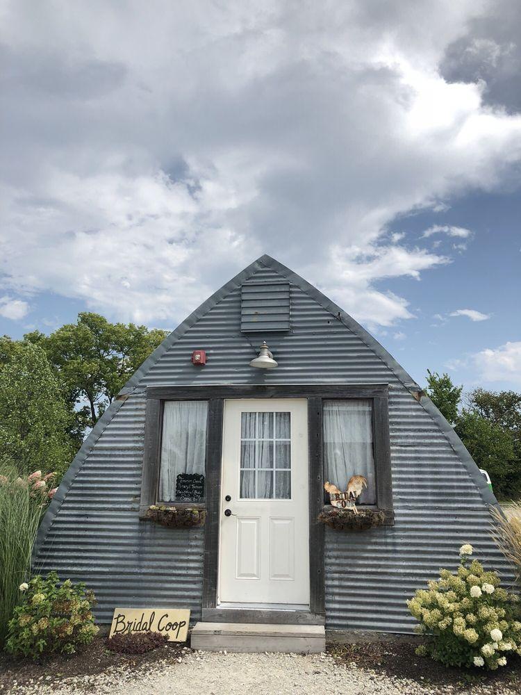 Emerson Creek Pottery & Tearoom