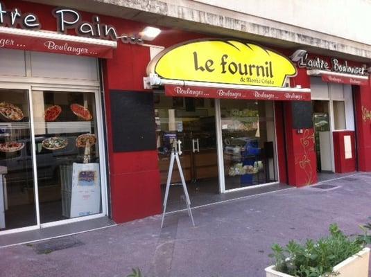 le fournil de monte cristo bakeries 72 74 rue monte cristo les cinq avenues marseille
