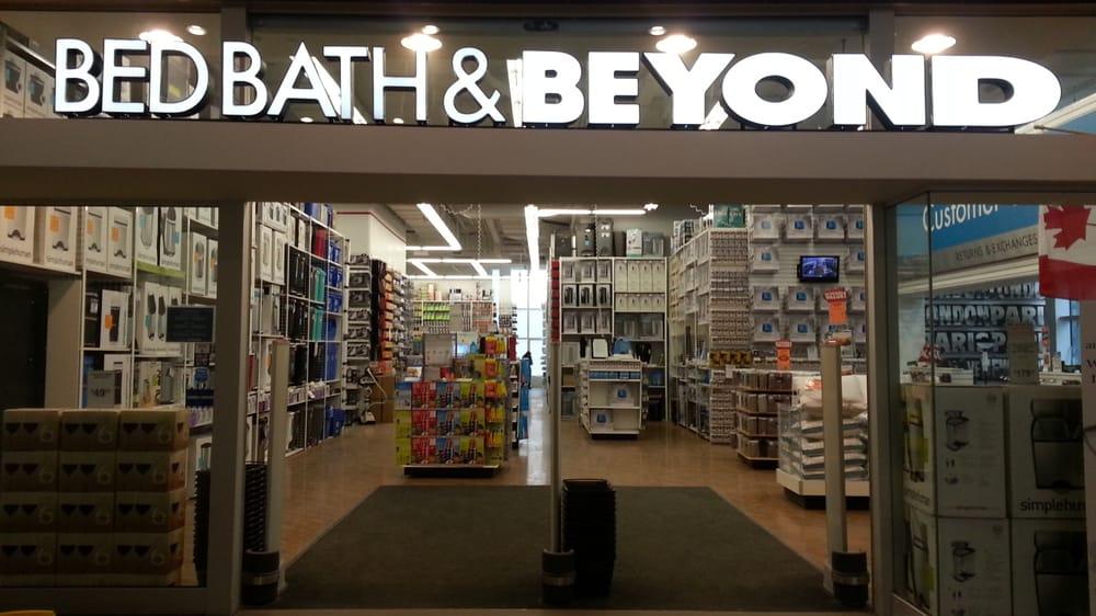 Bed Bath And Beyond Kitchen Amp Bath Downtown Core