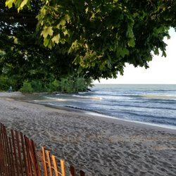 The Best 10 Beaches near Dempster Street Beach in Evanston