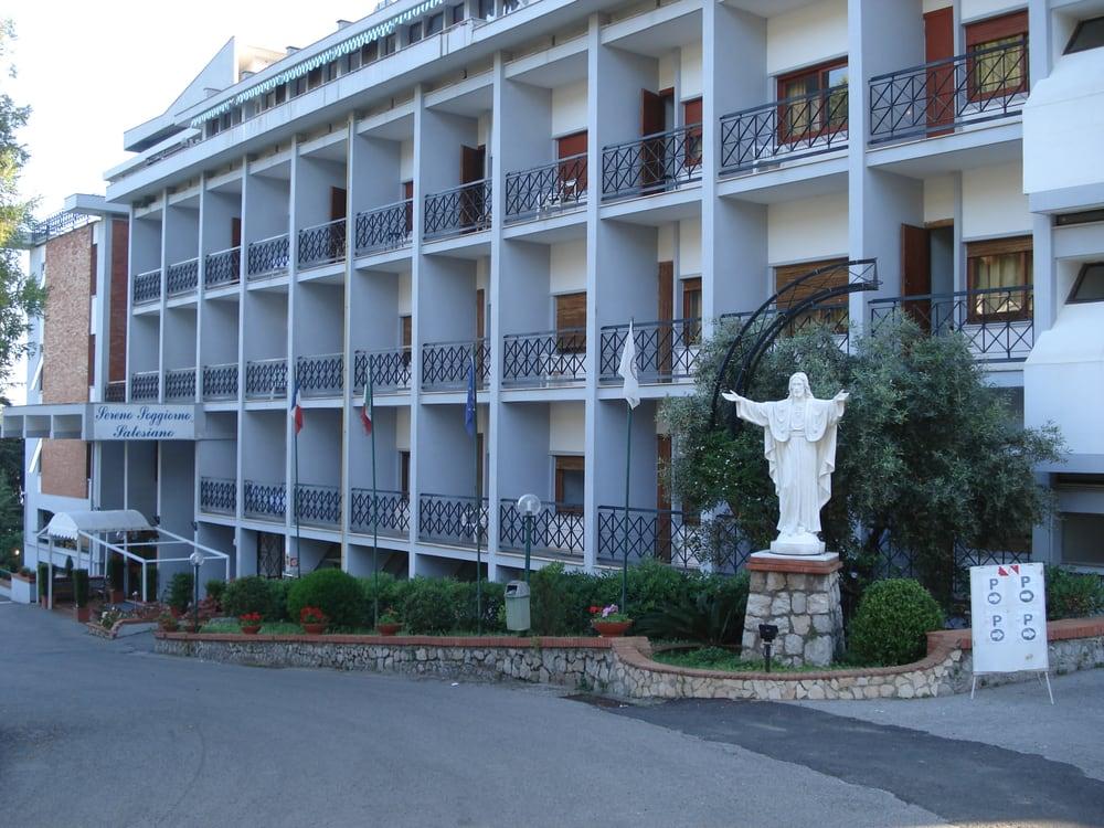 Hotel Sereno Soggiorno Salesiano