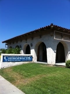 Complete Balance Chiropractic and Wellness