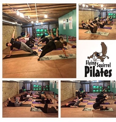 flying squirrel pilates studio 317 n broadway milwaukee wi pilates
