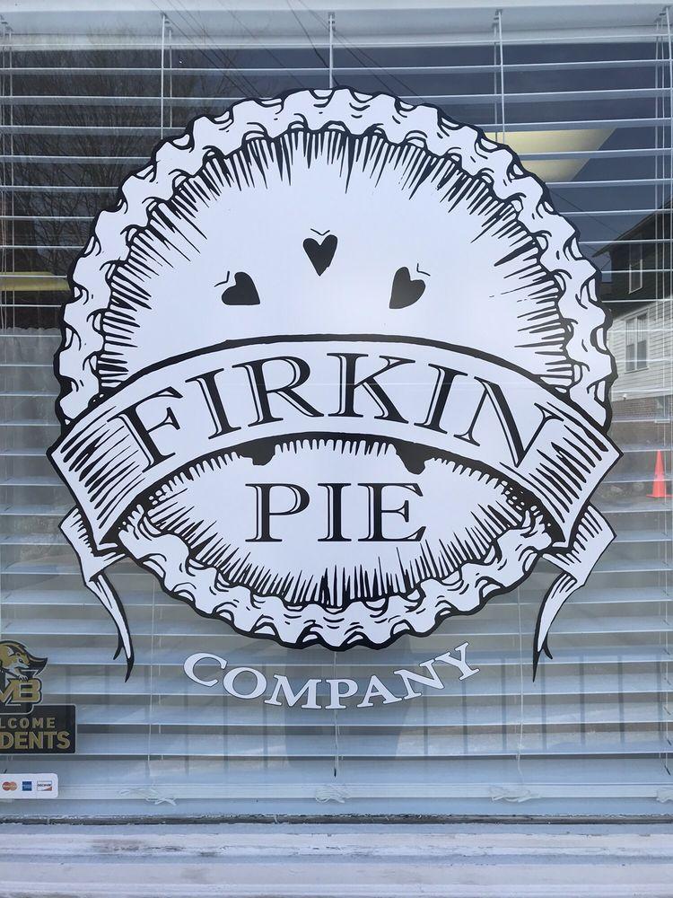 Food from Firkin Pie