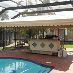 American Awning Services 129 Photos Awnings 10890 Quail Roost