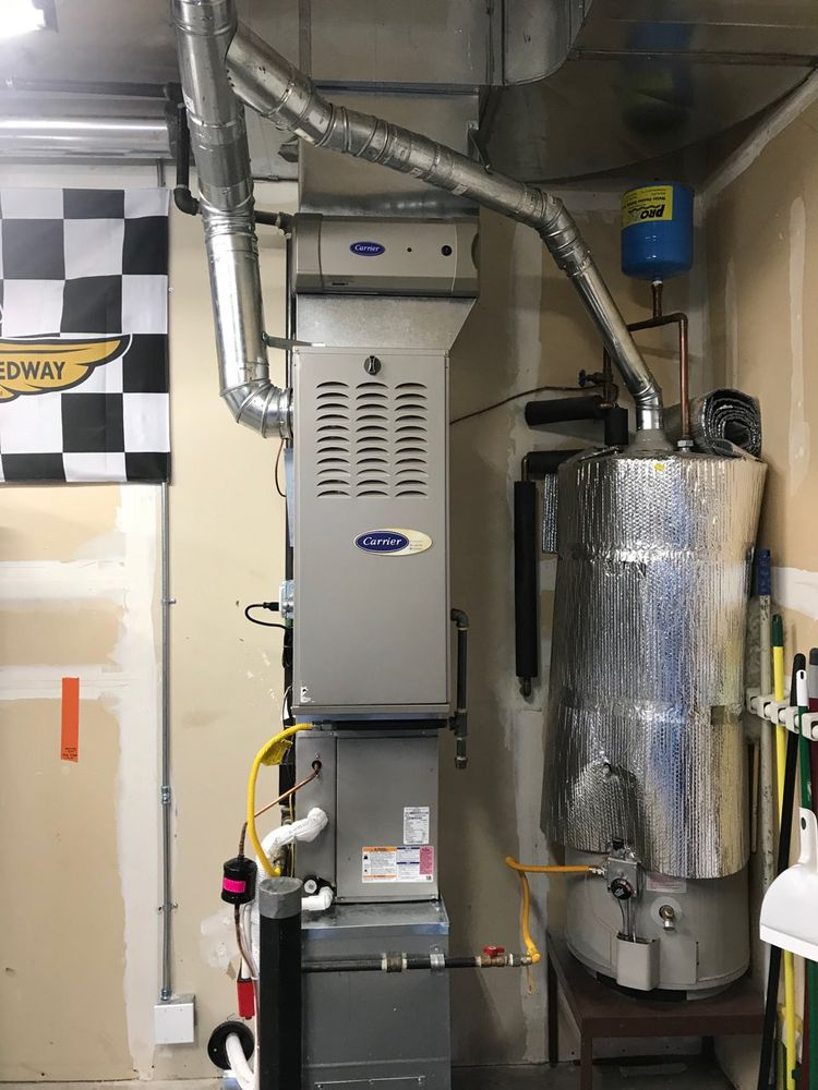 Treat's Heating and Cooling: 844 Mt Villa Dr, Enumclaw, WA