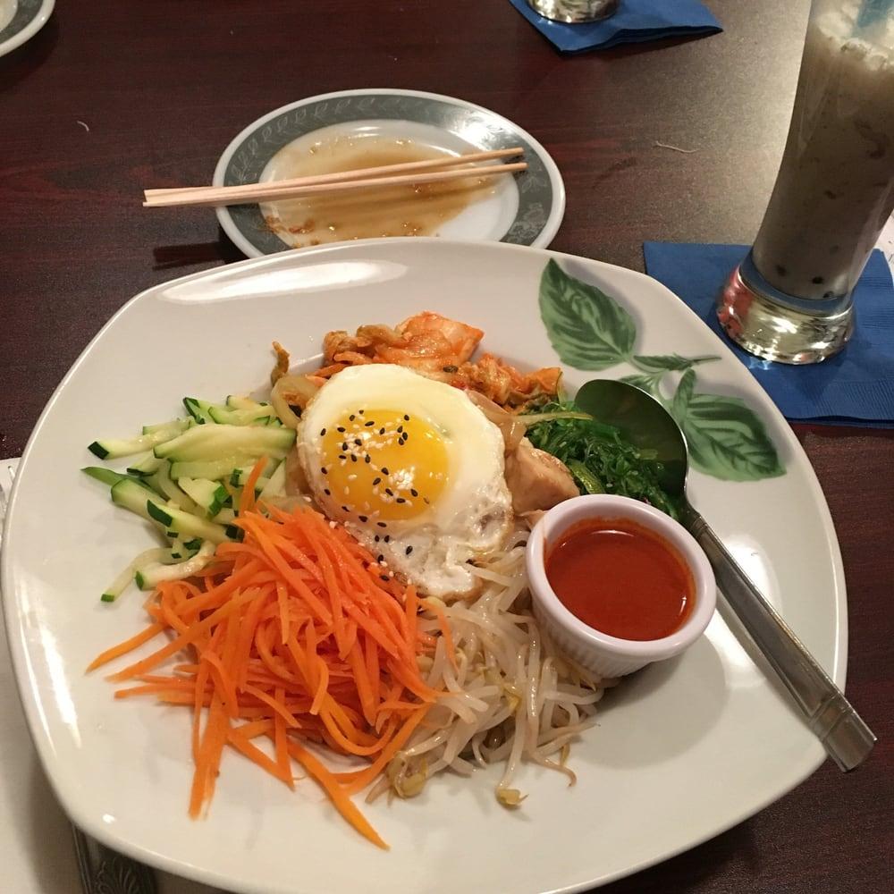 Red Curry Thai Restaurant: 179 Mt Vernon Ave, Augusta, ME