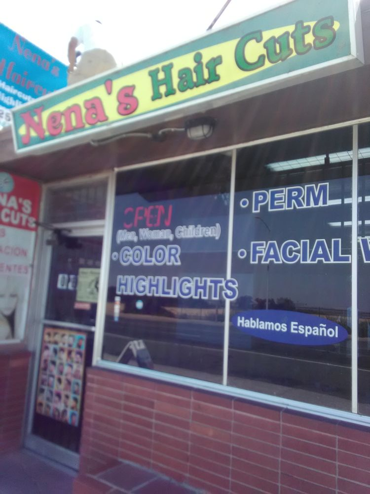 Nena's Hair Cuts: 3173 Willow Pass Rd, Bay Point, CA
