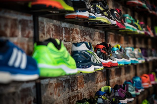 Footzone Bend: 842 NW Wall St, Bend, OR