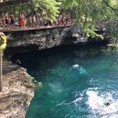 Cenote Jardin Del Eden 73 Photos 16 Reviews Free Diving