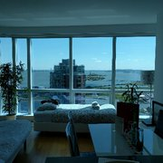 View From Photo Of Dharma Home Suites   Jersey City, NJ, United States.