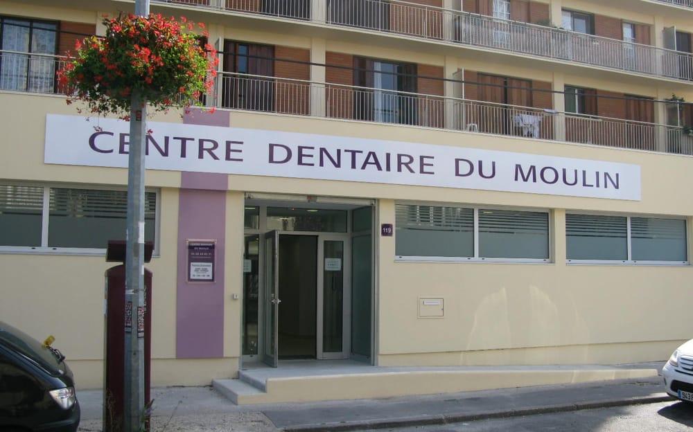 centre dentaire du moulin dentiste 119 avenue carnot bondy seine saint denis num ro de. Black Bedroom Furniture Sets. Home Design Ideas