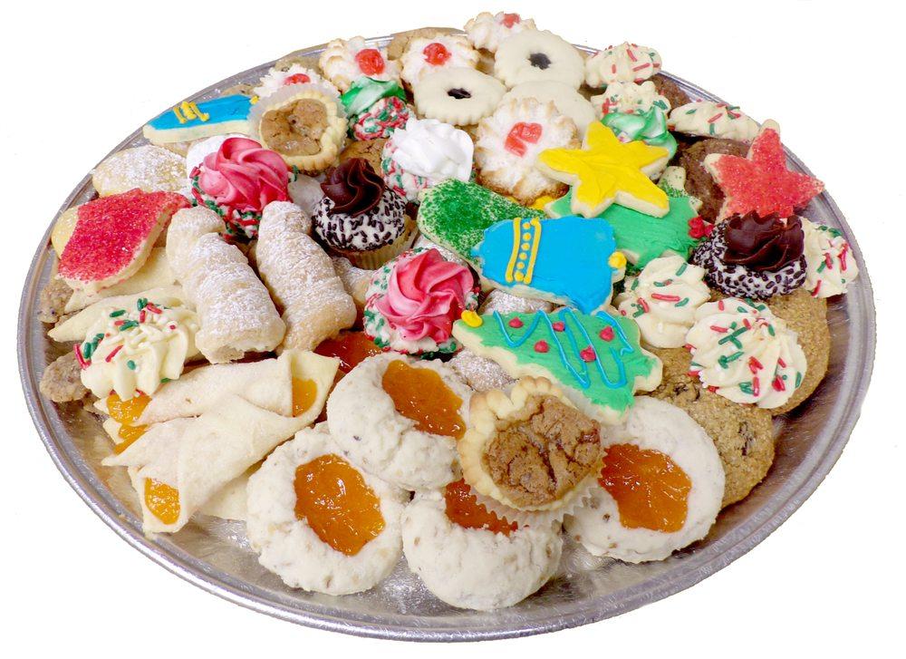 Valdiserri's Bakery: 513 Broad Ave, Belle Vernon, PA