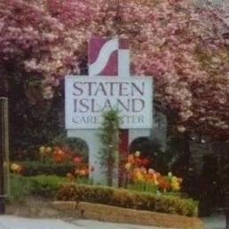 Staten Island Care Center  Lafayette