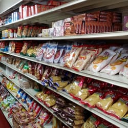 Sv Groceries Indian Food And Spices Closed Herbs Spices 2055