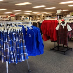 Although not all schools in the United States are required to wear school uniforms, the United States is slowly adapting the use of school uniforms.