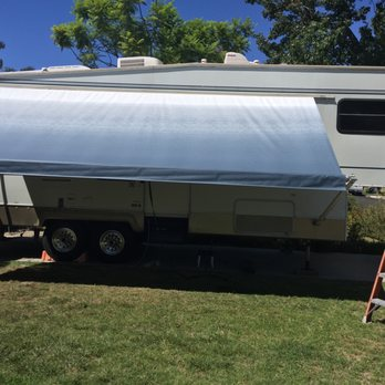 Mobile Rv Awnings Awnings Clairemont San Diego Ca Phone