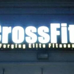 Crossfit 14 interval training 27033 state rd 56 for Jj fish wesley chapel