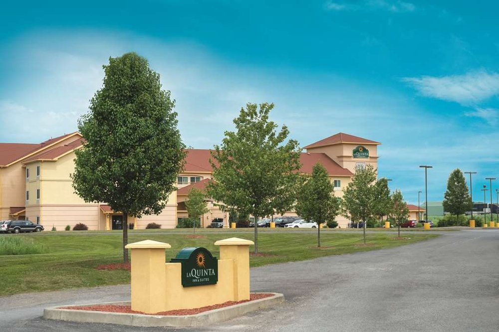 La Quinta by Wyndham Verona: 5394 Willow Place, Verona, NY