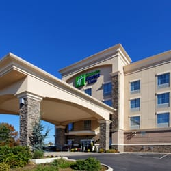 Holiday Inn Express Suites Cookeville 12 Photos Hotels