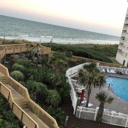 Photo Of St Regis Resort North Topsail Beach Nc United States