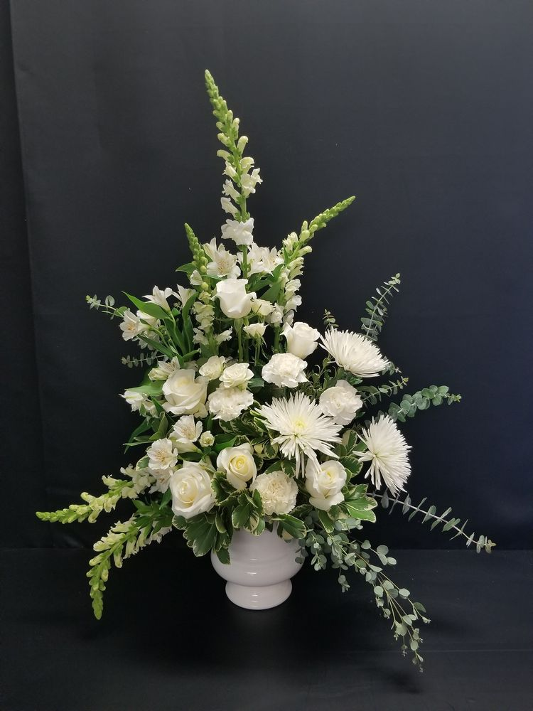 All in Bloom Florist: Salem, OR