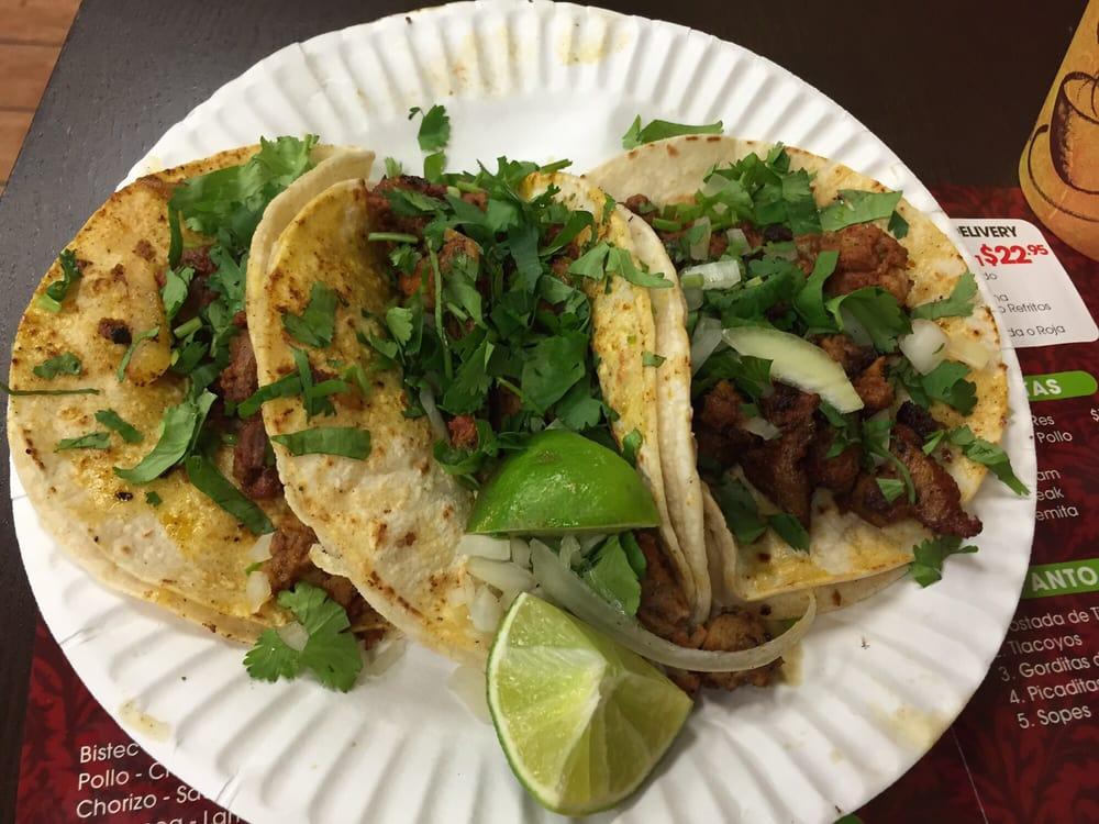 La Espiga Restaurant: 42-13 102nd St, Corona, NY