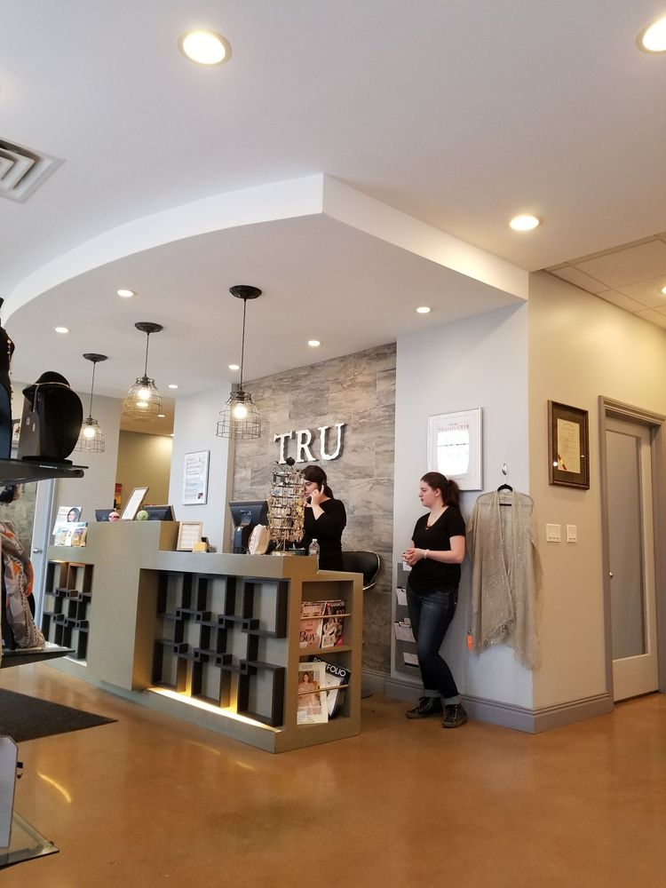 TRU salon + spa - 22 Reviews - Massage - 1190 State Rt 28 ...