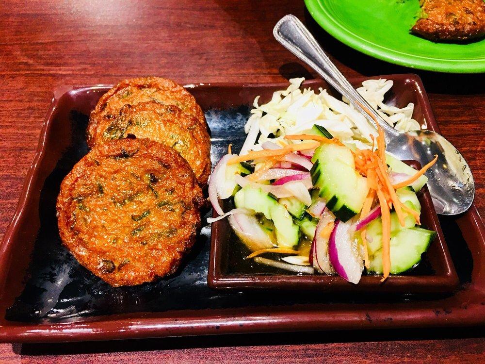 Chabaa Thai Cuisine