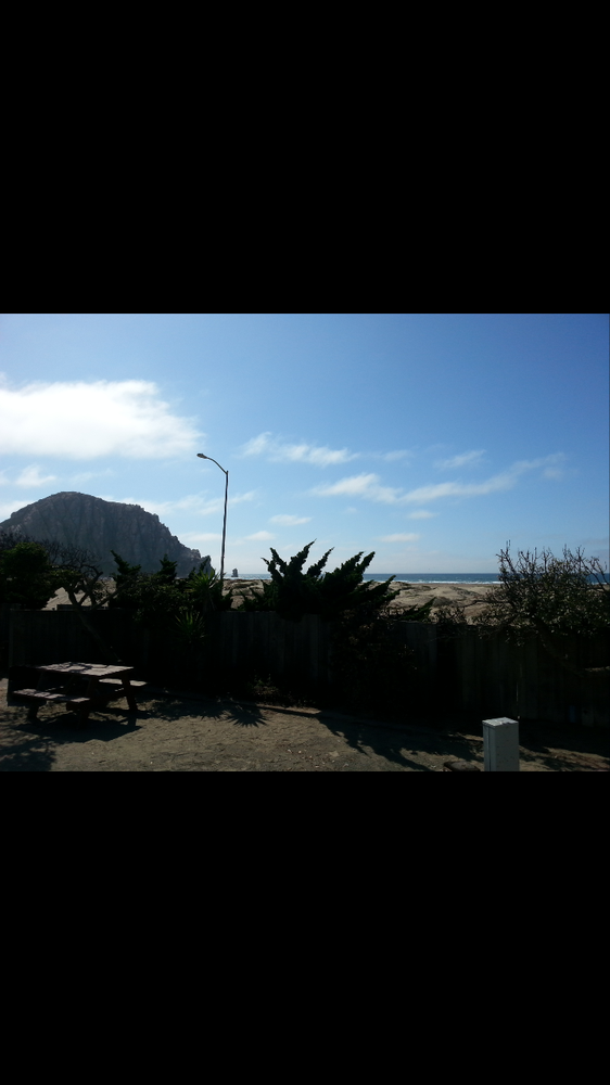 Morro Dunes Rv Park Rv Parks Morro Bay Ca Reviews
