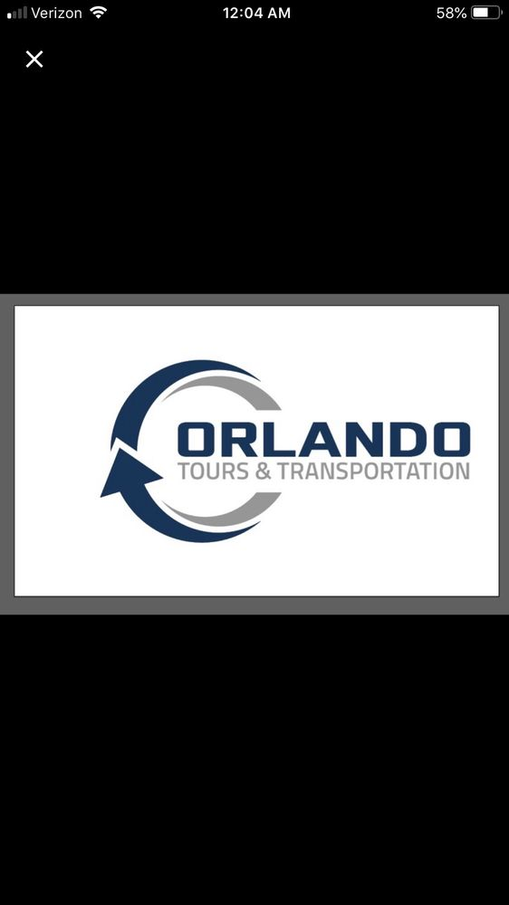 Orlando Tours Transportation