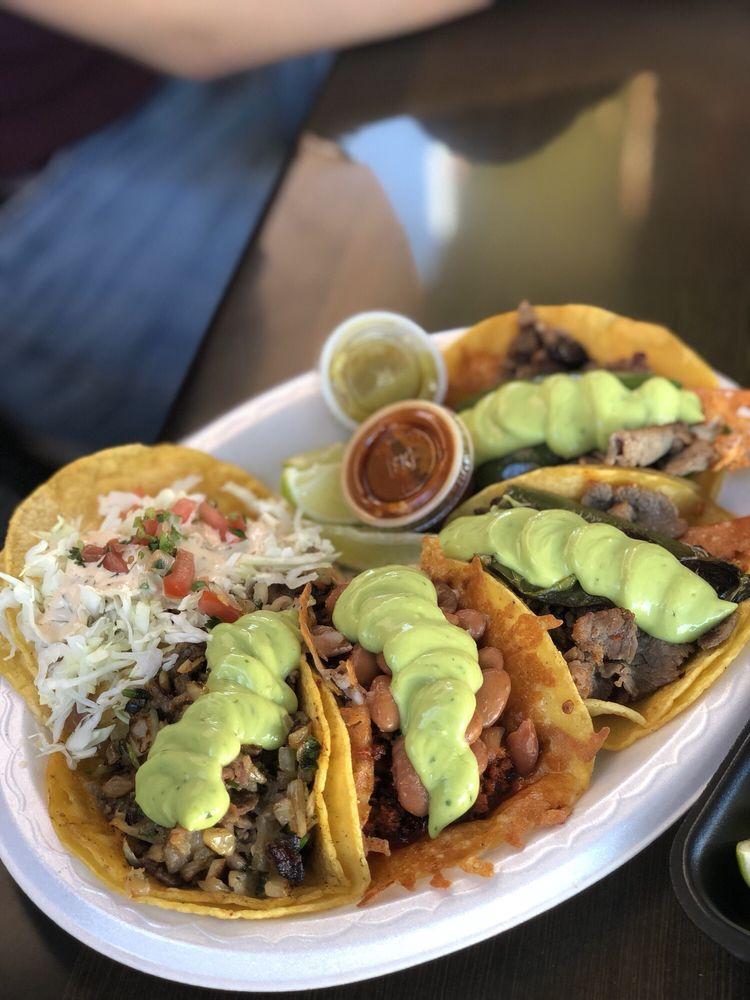 Teddy's Tacos
