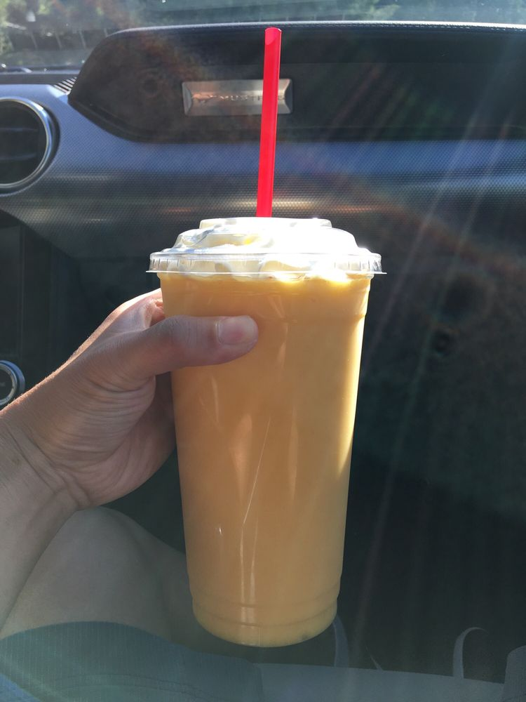 Locals Espresso: 3110 Lakewood Rd, Arlington, WA
