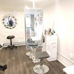 Photo Of Salon Interiors South Hackensack Nj United States After