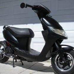 Mopeds For Sale Las Vegas >> Scooter Shop Las Vegas 20 Photos Bike Repair Maintenance 4420