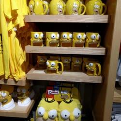 Universal Studios Store - 61 Photos & 10 Reviews - Souvenir Shops ...