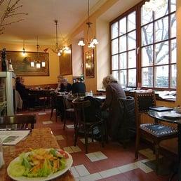 Photos For Cafe Im Hinterhof Yelp