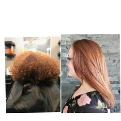 Brow A Beauty Boutique - 29 Photos & 11 Reviews - Hair Salons - 353