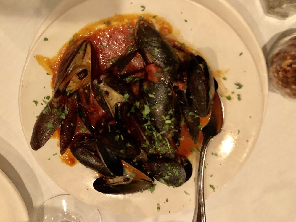 Gianni's Italian Restaurant