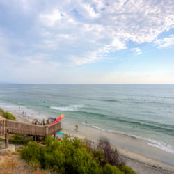 Photo Of San Elijo State Beach Campgrounds Cardiff By The Sea Ca United