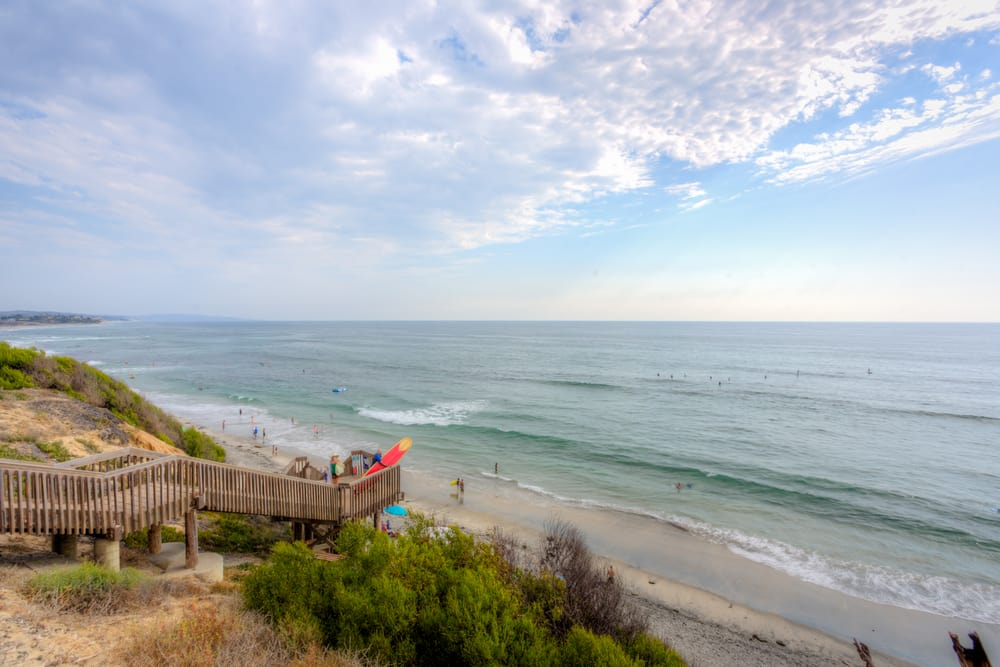 Hotels Near San Elijo State Beach