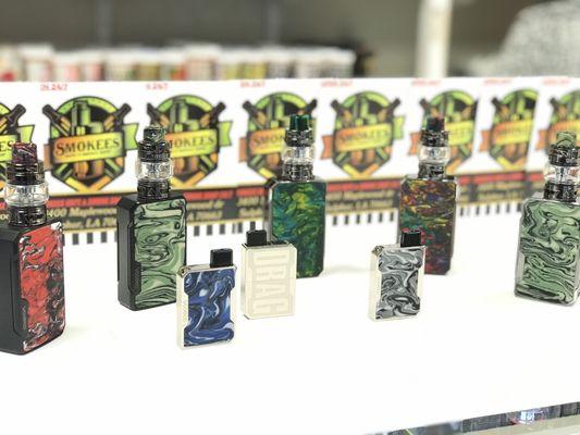 Smokees Smoke Shop 1200 N Martin Luther King Hwy Lake